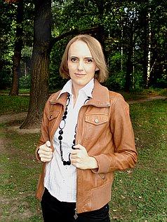 Ольга Шамшурина