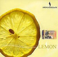 СД Lemon. Aromatherapy