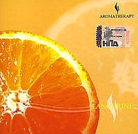 СД Tangerine. Aromatherapy