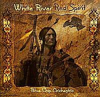 СД White River Red Spirit