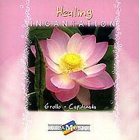 СД Healing Incantation