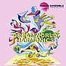 СД Dreamworld Harmonics. Tonus Ensemble
