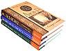 Песнь великой любви (комплект из 3 книг)