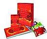 КАРТЫ. Карты с посланиями ангелов. Божественное руководство по самоисцелению (брошюра+48 карт)