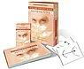 КАРТЫ. Косметическая акупунктура. Авторский метод (40 карт+брошюра) (2424)